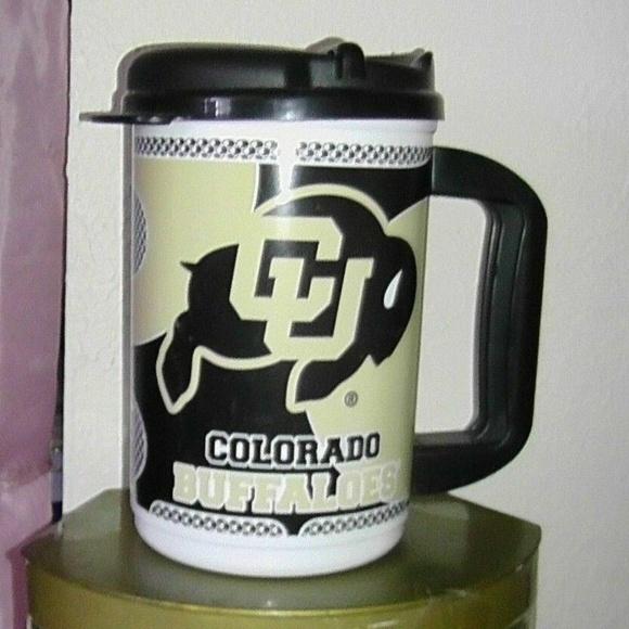Vintage TRAVEL Cup Mug Size 24 oz